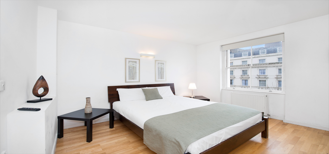 serviced rooms in Hyde Park